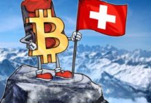 Photo of Swiss SIX Exchange Lists Actively Managed Bitcoin ETP