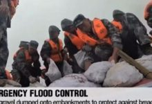 Photo of Devastating Floods in China Raise Questions About Bitcoin Mining Too