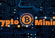 Photo of Bitcoin Halving and Ethereum 2.0 Bring Big Changes for Crypto Miners