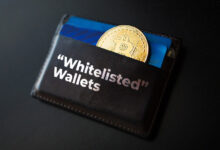 "Photo of Soon Most Exchanges Will Withdraw Crypto Only to ""Whitelisted"" Wallets: BlockTower Capital CIO"