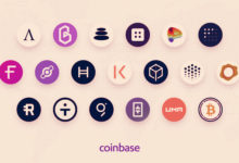 Photo of Coinbase reveals it's looking at adding 19 new cryptocurrencies