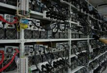 Photo of Bitcoin Mining Facility With Room for 50,000 Rigs Set to Launch in Kazakhstan