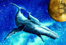 Photo of Bitcoin and Ethereum Whales Move $231,000,000 in Crypto As Ripple Shifts 37,000,000 XRP From Genesis Wallet