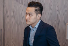 Photo of Justin Sun Claims Number of Tron Users Exceeds World Population, Apologizes