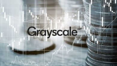 Photo of GRAYSCALE ERWEITERT BITCOIN TRUST UM 186,5 MIO. DOLLAR