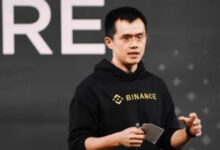 Photo of CZ Binance About Today's Crash: Bitcoin is Not Dead