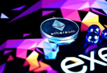 Photo of Ethereum (ETH) Transaction Volume Exceeded $24B in August