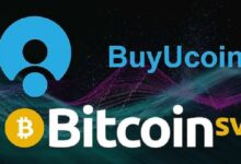 Photo of BuyUCoin exchange in India announces support for Bitcoin SV