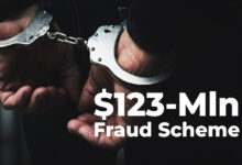 Photo of $123 Mln Fraud Scheme Against Investors Gets Cyber Anti-Fraud Firm CEO Arrested