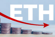 Photo of Ethereum (ETH) Balance on Exchanges Plummets as All ETH Deposits Might Be Converted to DeFi