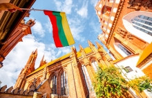 Photo of Lithuanian Central Bank's Commemorative Digital Token Goes Live Tomorrow