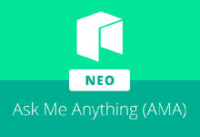 Photo of John Wang joins Crypto.com AMA to promote NEO listing and discuss Neo3 development
