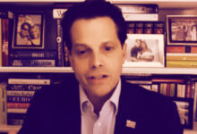 Photo of Former Trump Ally Anthony Scaramucci: 'I Am a Fan' of Crypto