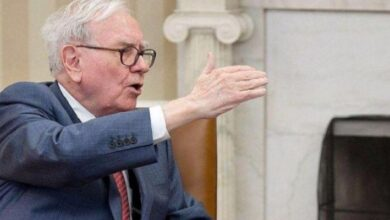 Photo of 'Fishing' The Buffett Way: Fund Eyes BitPay, Kraken Shares, Buys Discounted Bitcoin