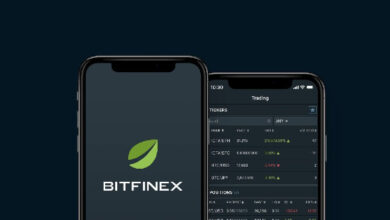 Photo of Bitfinex launches Europe 50 derivatives