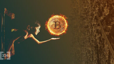Photo of Bitcoin Closes Above $10,000 for a Record 63 Days Straight