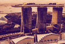 Photo of Singapore Stock Exchange Lists Crypto Indices for First Time